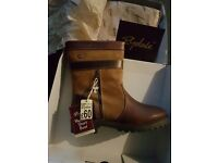 Rydale boots