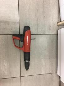 Hilti gun dx460