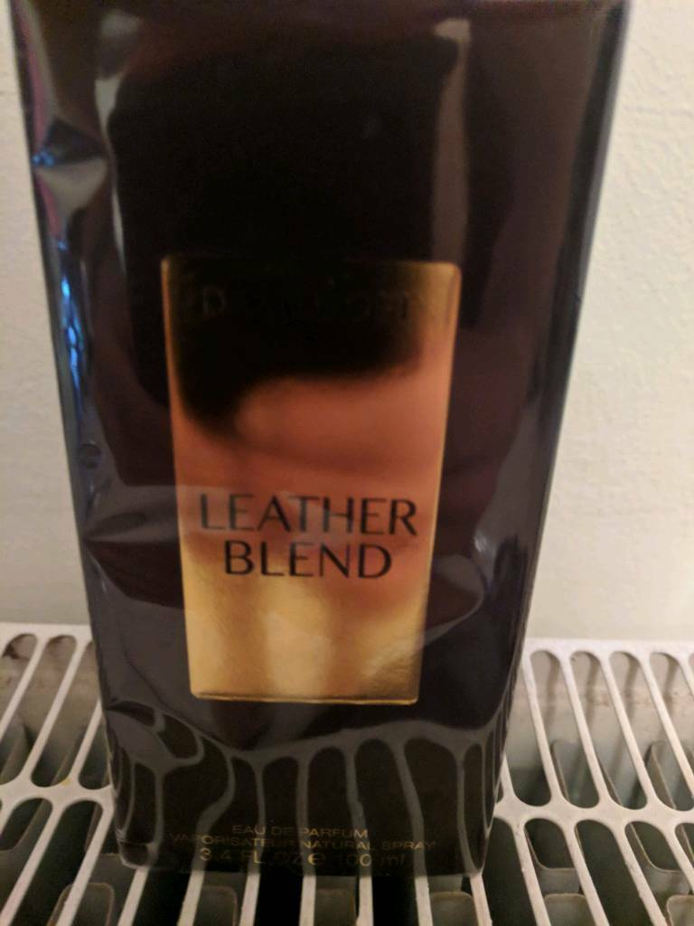 Davidoff Leather Blend In Grays Essex Gumtree