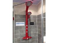 ex-display thermostatic shower
