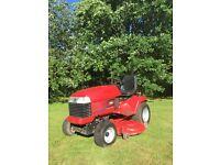 Toro Wheel Horse 520XLi Ride On Mower / Tractor - Similar to John Deere, Kubota