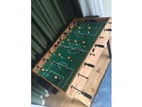 Children Games Play Table, Football, Pool, Hockey, and many other games, fun MightMast Multiplay