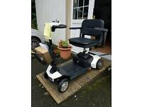 Mobility scooter ( car boot type)