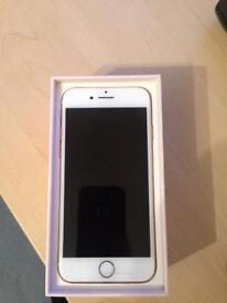 iphone8 256GB Gold unlocked brand new unused