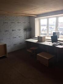 Office/ storage space to rent