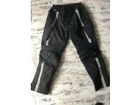 Frank Thomas waterproof trousers 38