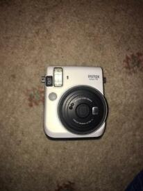 Instamax mini 70 Polaroid camera