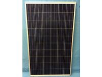 ASM6610P 255Watt Astronergy Solar Panel, Used