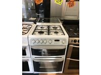 CANNON 60CM GRADED ALL GAS COOKER WITH LID