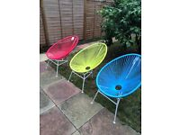 Divine Garden Chairs For Summer!