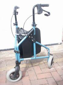 Disabled/Invalid Walker