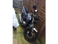 Yamaha YBR For sale £1495 ONO