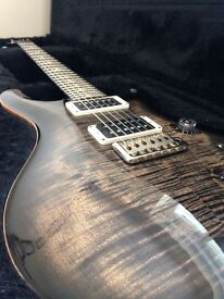 Paul Reed Smith 24 custom Electric Guitar 6 string tremomti santana