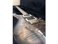 Paul Reed Smith 24 custom Electric Guitar 6 string tremomti santana