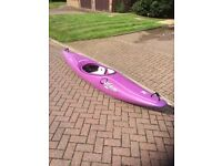 Kayak - Proline Overeflow Corsa