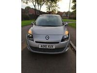 Renault Grand Scenic dynamique TomTom 2010