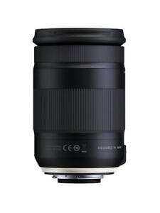NEW Tamron 18-400mm F/3.5-6.3 Di II VC HLD for Canon