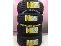 """SPECIAL OFFER"" 205/40ZR17 84W XL OPAL TYRE'S INCLUDING FITTING BALANCING ONLY £120"