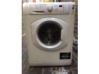 Hotpoint washing machine Free delivery installtion £99