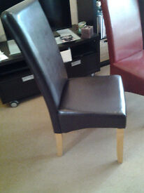 Dining Chairs - set of 4
