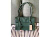 Radley Border Medium Tote Grab Bag : BNWT