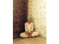 Kundalini Yoga Classes and 1:1 Tuition