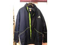 Adidas mans sports coat