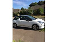 DS3 immaculate condition