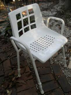 Shower Chair Coorparoo Brisbane South East Preview