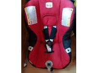 Britax Romer Eclipse car seat