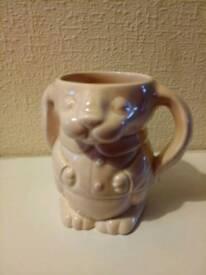 Ringtons bunny mug