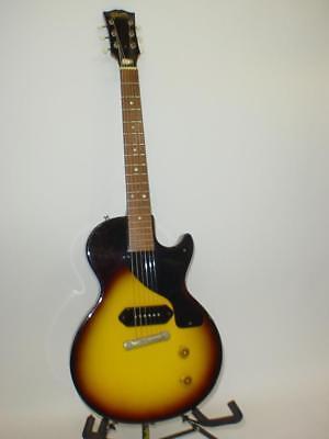 Vintage 1956 Gibson Les Paul Junior Custom Shop 3/4 Size LP JR Electric Guitar