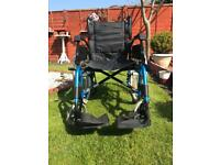 Roma Wheelchair