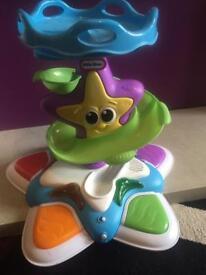 Little trikes sing n dance starfish