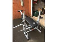 Workout Bench***reserved***