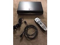 Sky+ HD Box with Equipment