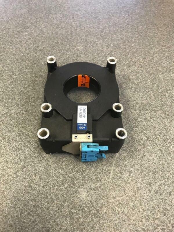 Current transducer, 2500:1, SAFW 2500, 57408502, ABB