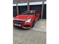 Mercedes a200 amg Line MUST SEE