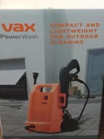Vax power wash