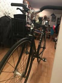 Beautiful Brothers Cycles build for sale (single speed or fixed)!! £400 and you get a free lock!