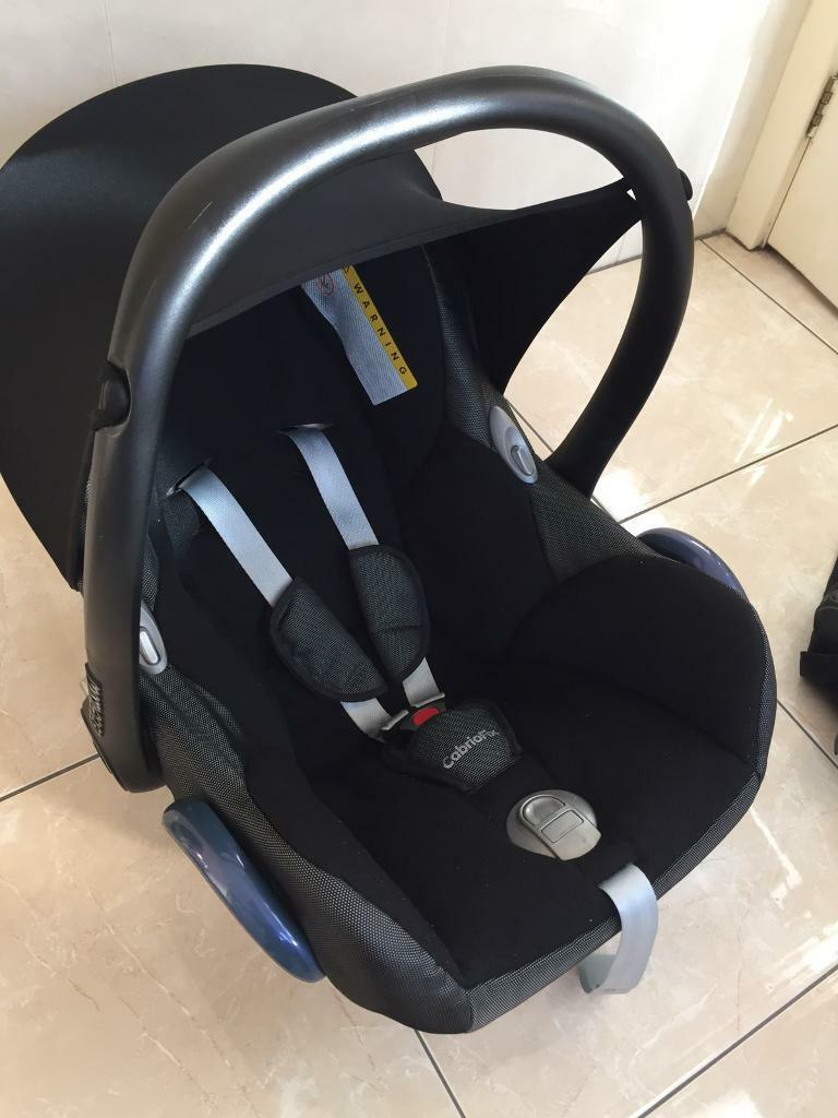 Maxi-cosi car seat - SOLD | in bernauld, Glasgow | Gumtree