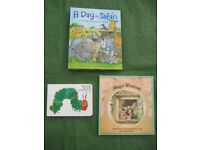 Three Beautiful Story Books For Young Children for £8.00