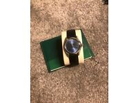 Vintage Steel Rolex Oyster Royal Precision Gents Wrist Watch 1967