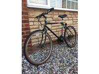 Old BSA rigid mountain bike / jumpbike / Bmx / classic retro bicycle