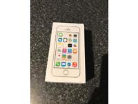 iPhone 5s 16gb EE silver