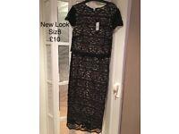 New look brand new dress