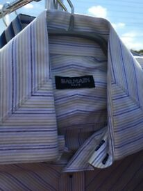 Belmain Striped shirt