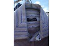 Belmain Striped shirt