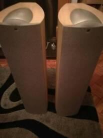 Kef Q5 Series Speakers