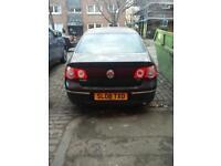 Volkswagen PASSAT 1.9 tdi NOT BMW, AUDI, VAUXHALL